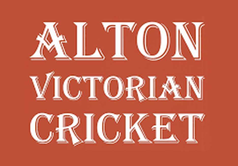 Alton Victorian Cricket Tournament